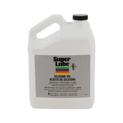 Super Lube 56101 Synco Silicone Oil 100 cSt (Pkg of 4)