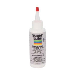 Super Lube 51004/UV Synco Multi-Purpose Synthetic UV Oil with Syncolon (pg of 6)