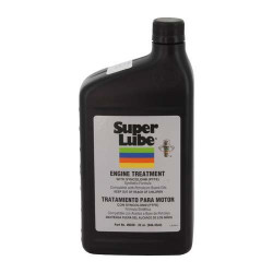Super Lube 20320 Synco Engine Treatment with Syncolon (Pkg of 12)
