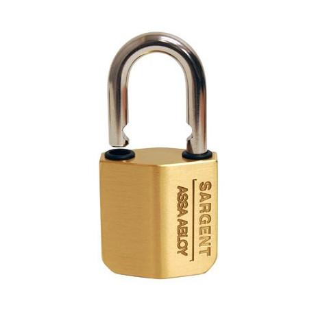 Sargent Keso 857 Padlocks (Locked Position Only)