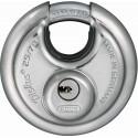 Abus 25/70 Dimple-Key Diskus Padlock, Standard Keying