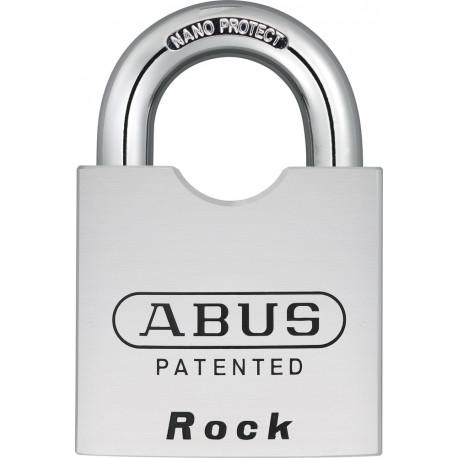Abus 83/80 Rock Rekeyable Padlock Steel