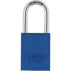 Abus 83AL-IC/40 Aluminum Rekeyable Padlock