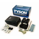 TYSON High Security HLREG-SC Regular Model HaspLock