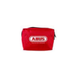 Abus B100/B102 Portable Safety Lockout/Tagout Pouch