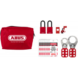 Abus K900/K905/K915 Portable Safety Pouch Kit