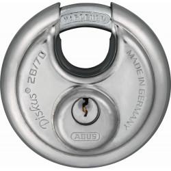 Abus 28/70 Hardened Steel Diskus