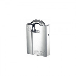 Abloy Sentry PL362B Shrouded Steel padlock