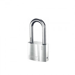 Abloy Sentry PLI330B Brass Padlock with Sealed Shackle