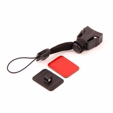 Key-Bak 0KP9-00D02 Easy Change Electronics Attachment (5-Pack)