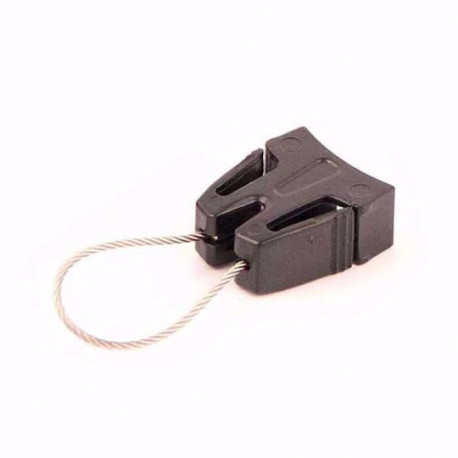 Key-Bak 0KP9-00C02 Easy Change Universal Attachment (5-Pack)