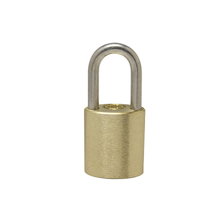 "Wilson Bohannan Series V High Security Padlock (Double Ball Locking), 1 1/2"" Body Width"