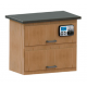 CompX 200 Series Cabinet eLock