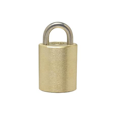 "Wilson Bohannan Series 84 Interchangeable Core Padlock (Double Ball Locking), 1 3/4"" Body Width"
