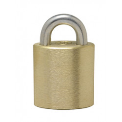 "Wilson Bohannan Series 86 Interchangeable Core Padlock (Double Ball Locking), 2"" Body Width"