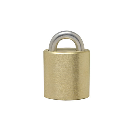 "Wilson Bohannan Series 89 Door Key Compatible Key-In-Knob Lock, 2"" Body Width"