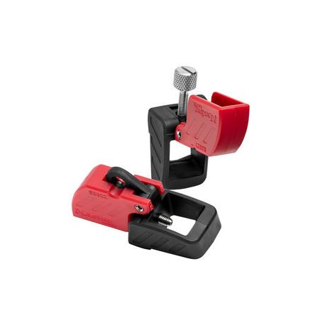 Master Lock S3822 Grip Tight™ Plus Lockout Device