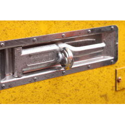 Ranger Lock RDGS-00 Disk Lock Guard