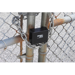 Ranger Lock RGCJ-00 Junior Chain Lock Guard