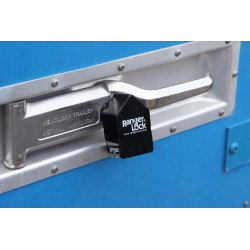 Ranger Lock RGRC-00 Recessed Lock Guard