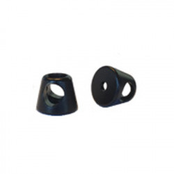 Secure-It Hex-Cone Nut HXN-510.1 Hex Security Fasteners