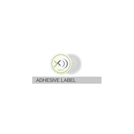 Digilock AL Adhesive Label (RFID Credentials)