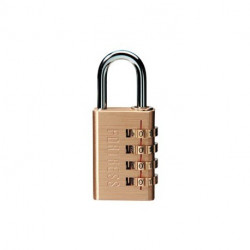 627D, 332-109 Fortress Series Combination Luggage Lock