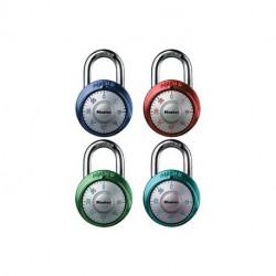 Master Lock 1561DAST, 332-742 Combination Padlock