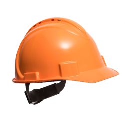 Portwest PW02 Safety Pro Hard Hat Vented