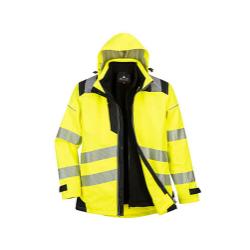 Portwest PW365 PW3 Hi-Vis 3in1 Jacket