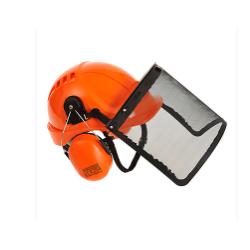 Portwest PW98ORR Forestry Combi Kit, Color-Orange