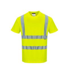 Portwest S170 Cotton Comfort T-Shirt  S/S