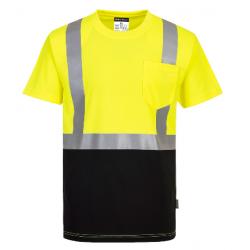 Portwest S358 Nashville 2-Tone T-Shirt