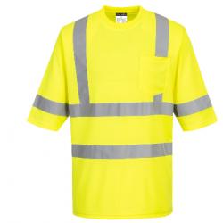 Portwest S393 Dayton Class 3 T-Shirt