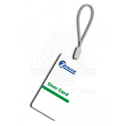 Zephyr ID-1-CARD User Card for RFID Lock