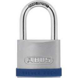 Abus 5/50HB25 Silver Rock - Keyed Padlock