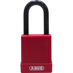 Abus 76/40 B KD Safety Plastic Covered 76
