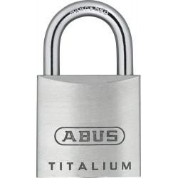 Abus 64TI/25 C KD Titalium 64