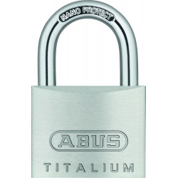 Abus 64TI/40 C KD Titalium 64