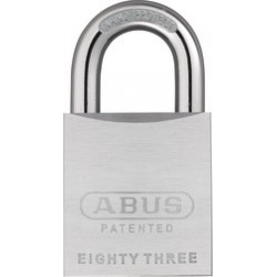 Abus 83/50's Brass Shackle