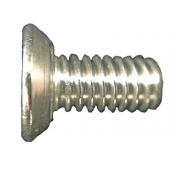 Bulldog Fasteners MST Machine Hinge Screws Stainless Steel