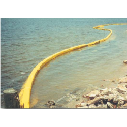 """Mutual Industries 3200-4-60 Contractor Turbidity Barrier 4"""" Float"""