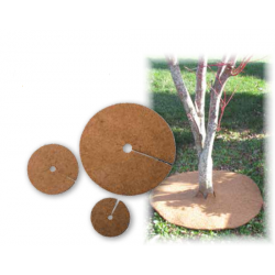 Mutual Industries 8825 Tree Mat