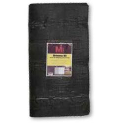 Mutual Industries 200-125-54 Driveway Kit / Tire Scrubb Fabric