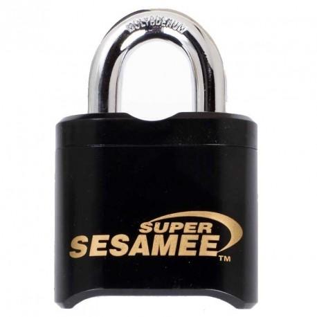 Heavy Duty Combination Lock