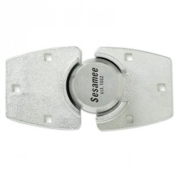 93020 CCL Sesamee Hasp for Hidden Shackle Padlock