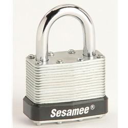 CCL Sesamee 400 Series Keyed Alike Laminated Padlocks