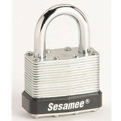CCL Sesamee 430 Series Keyed Different Laminated Padlocks