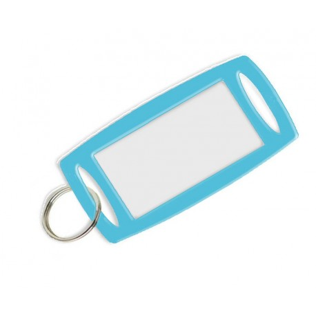 180 Lucky Line Large Rectangular Label-It Plastic Tags