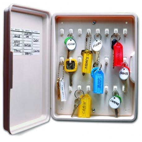 612 Lucky Line Locking Key Organizer